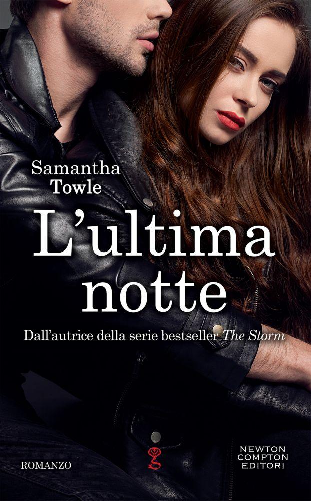 Recensione L'ultima Notte di Samantha Towle