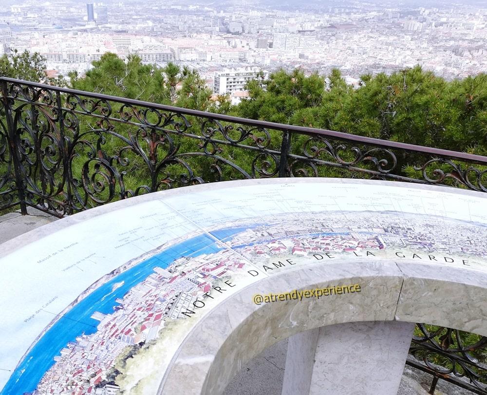 Cosa vedere a Marsiglia in 1 giorno