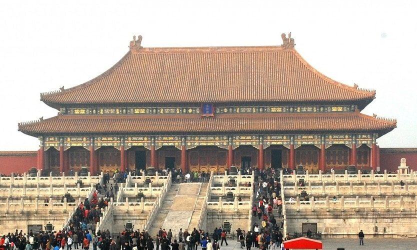 pechino beijing città proibita-min