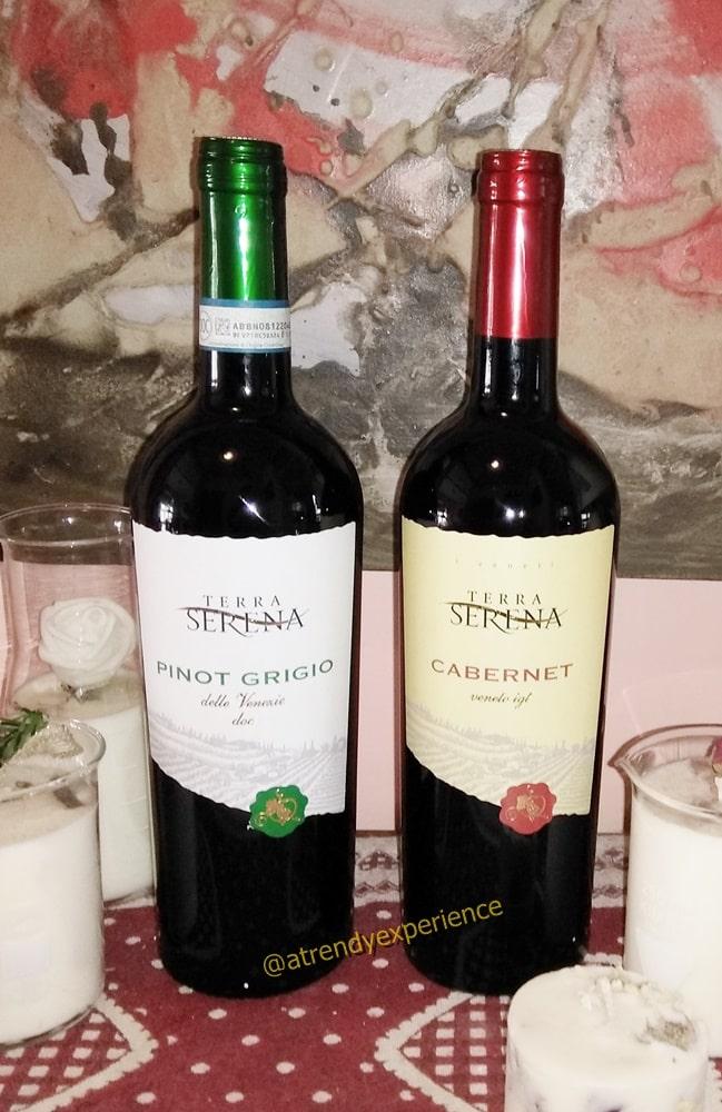 vini Terra Serena dal Veneto con amore