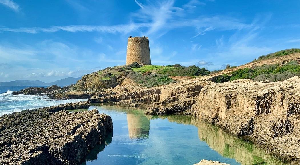 Vacanza in Sardegna per bambini, per sportivi e per viaggiatori!