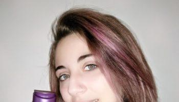 shampoo extra volume satinique di amway-min