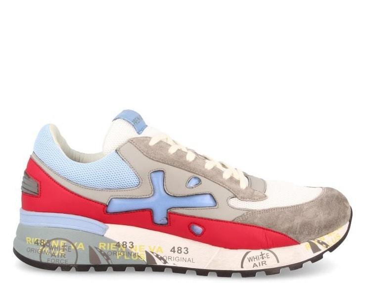 Sneakers uomo: moda primavera-estate 2019