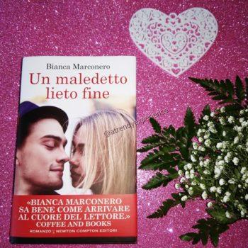 Un maledetto lieto fine Bianca Marconero