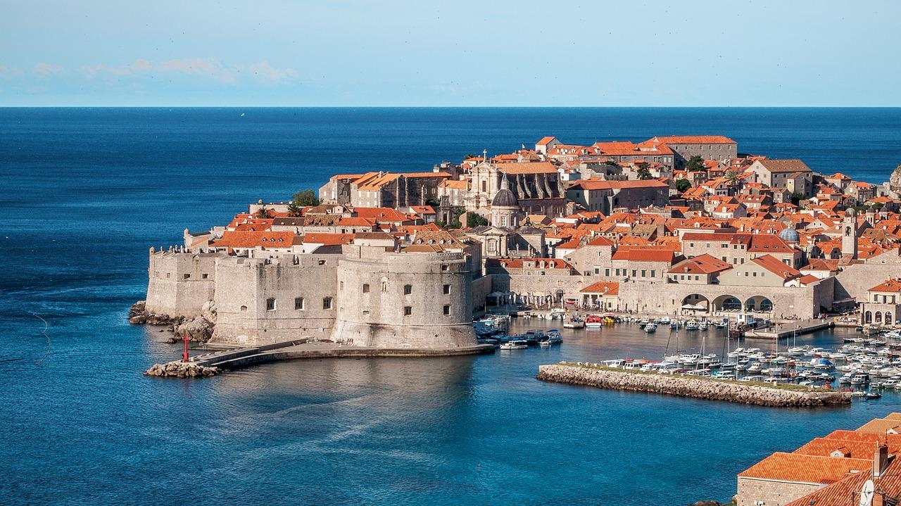 Visitare la Croazia in yacht, ecco i vantaggi