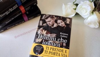 dimmi che lo vuoi – kristen ashley-min