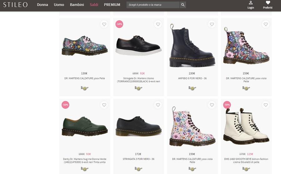 Shopping online: dove acquistare le migliori marche di moda