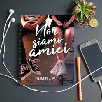 Non Siamo Amici di Emanuela Valle