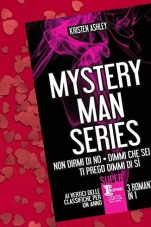 Mystery Man Series – Kristen Ashley-min