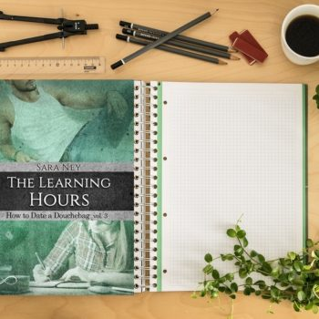 The Learning hours – Sara Ney-min
