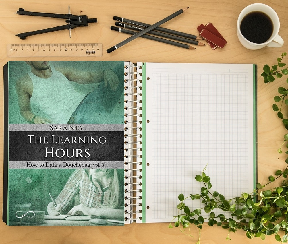 The Learning Hours - Sara Ney - Recensione