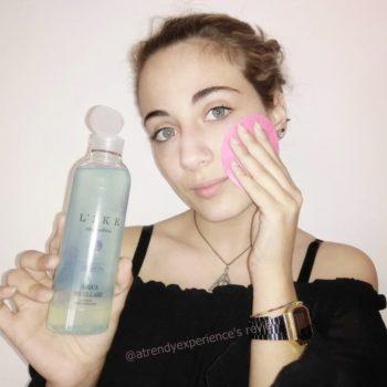 Segreti di Bellezza: L'acqua micellare