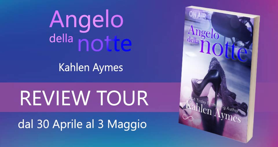 Angelo Della Notte di kahlen Aymes