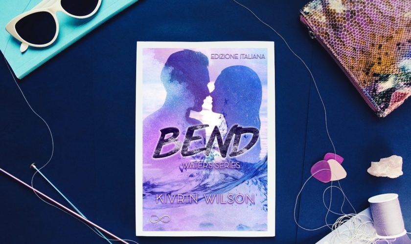 bend – waters series-min