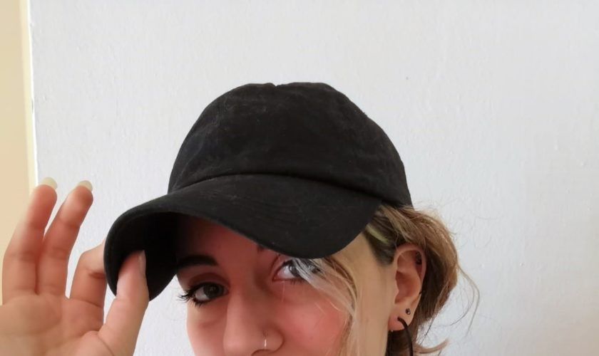 Cappelli con visiera donna, Must Have primavera estate 2019