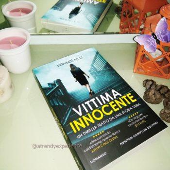 Vittima Innocente  Winnie M. Li - recensione