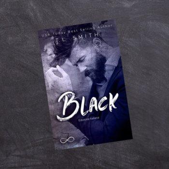 Black - T.L. Smith - recensione libro