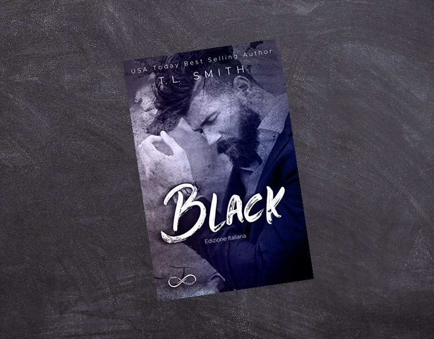Black - T.L. Smith - recensione libro