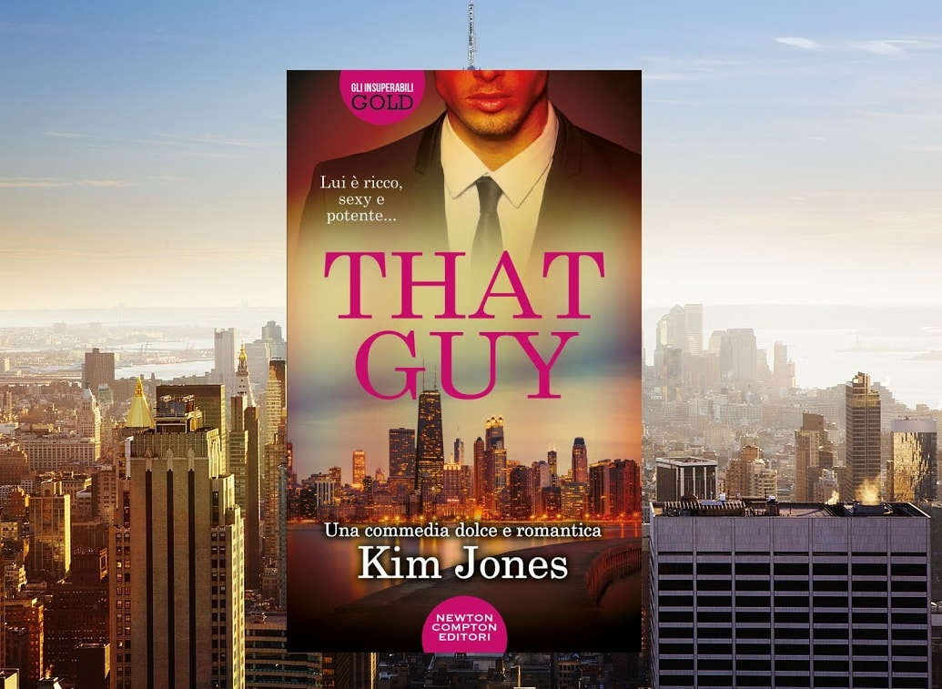 That Guy di Kim Jones recensione atrendyexperience