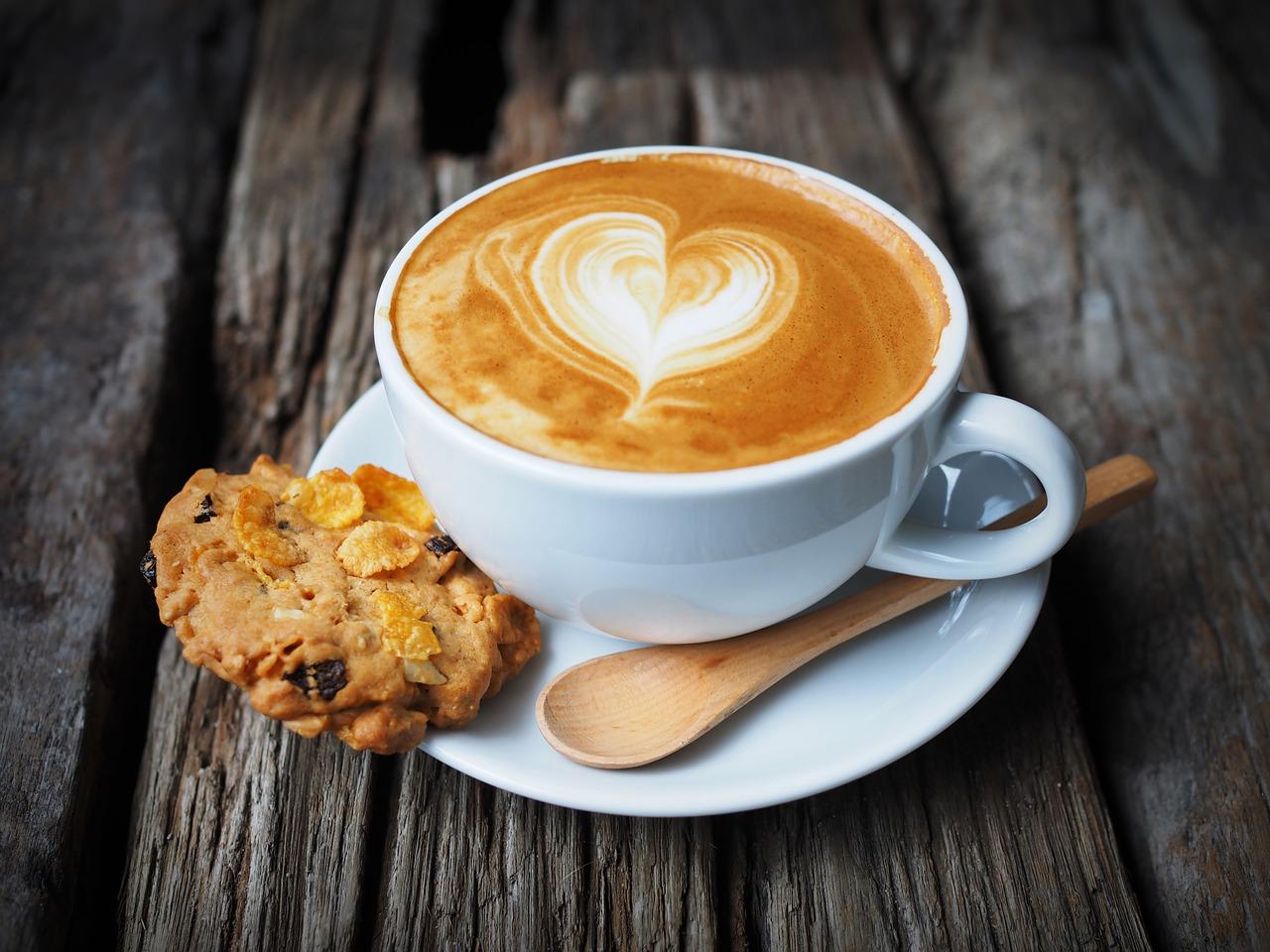 benefici e proprietà del caffeina