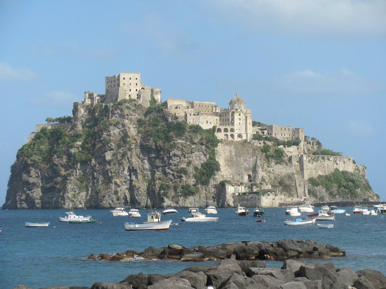 Cosa vedere a Ischia: i luoghi più belli da visitare