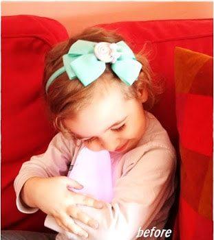 lumilove barbapapà per il sonno tranquillo dei bambini