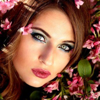 consigli di bellezza e make up sucome realizzare il trucco olografico