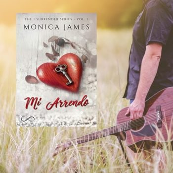 Mi Arrendo di Monica James Recensione libro