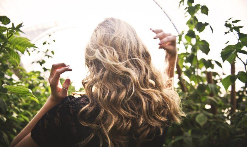 Shampoo leggero per lavare i capelli tutti i giorni