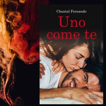 Uno Come Te di Chantal Fernando recensione atrendyexperience
