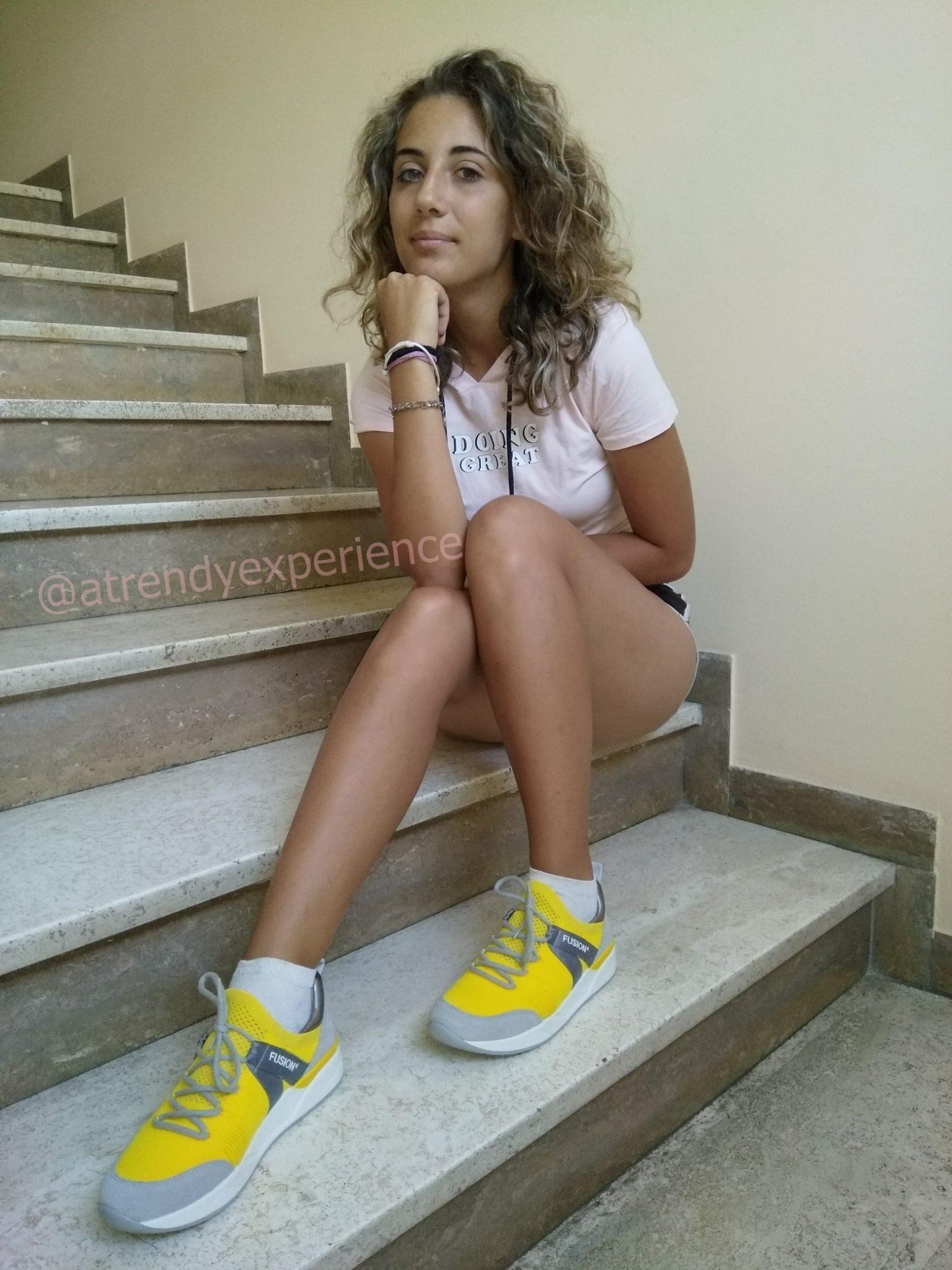 Ara fusion4 di Ara Shoes come si indossa