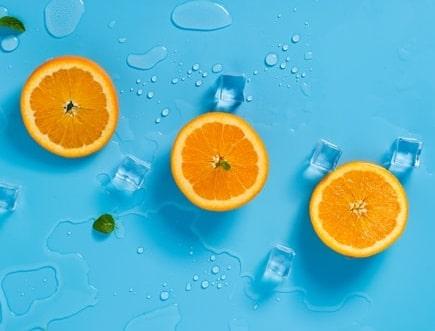 bevande idratanti e anti-caldo