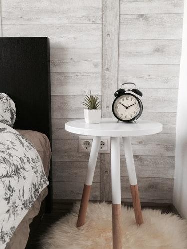 Decorare la camera da letto con la carta da parati ⋆ A ...