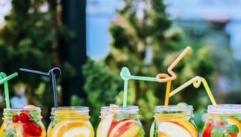 bevande idratanti fai da te per dissetare e rinfrescare