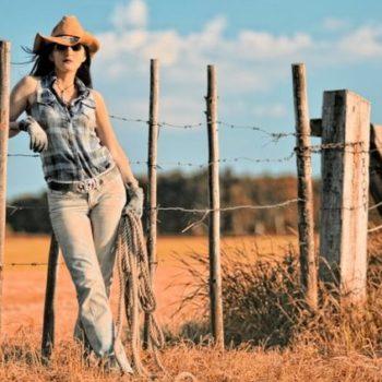 Abbigliamento Country, come vestire in stile western