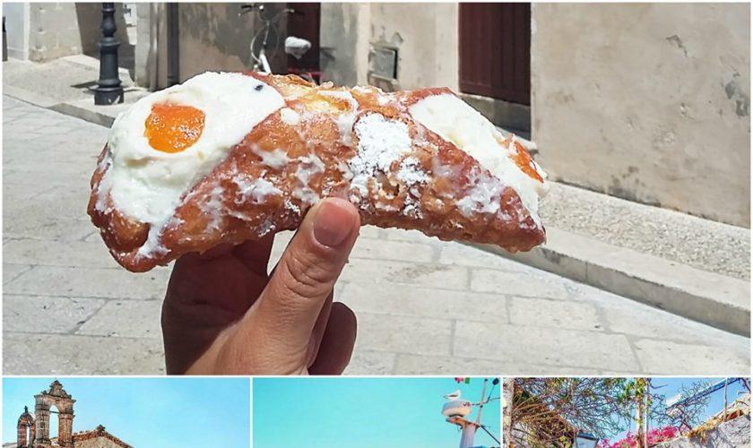 gruppi facebook sicilia con consigli su dove mangiare cosa fare e dove dormire