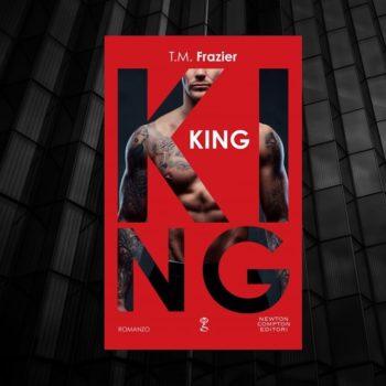 king di t.m. frazier recensione libro