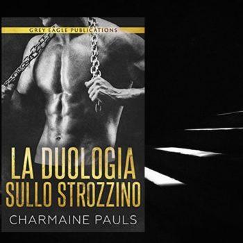 La Duologia dello Strozzino di Charmaine Pauls recensione