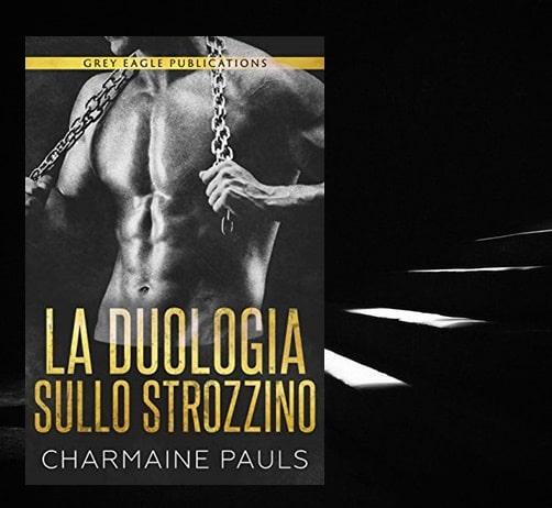 La Duologia dello Strozzino di Charmaine Pauls