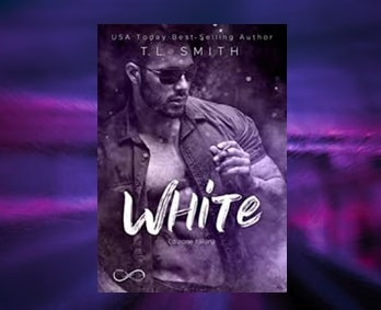 White di T.L. Smith recensione atrendyexperience