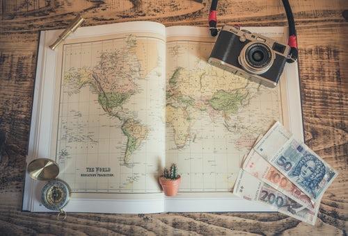 Vademecum per viaggi all'estero: per partire senza pensieri