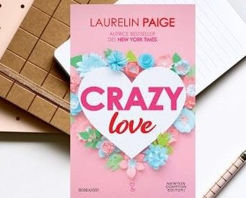 crazy love di Laurelin Paige