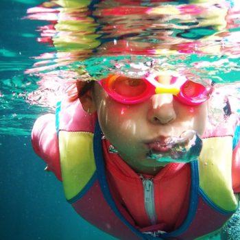 Sicurezza in acqua: Galleggianti e Salvagente per bambini e neonati quale scegliere