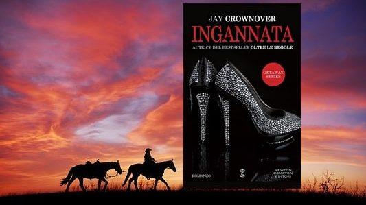 Ingannata di Jay Crawnover - Getaway Series #1