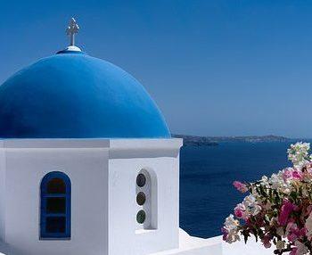 Una Vacanza Fantastica in Grecia di Karen Swan