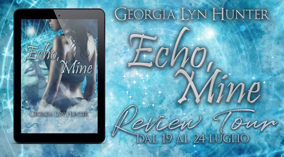 Echo Mine di Georgia Lyn Hunter