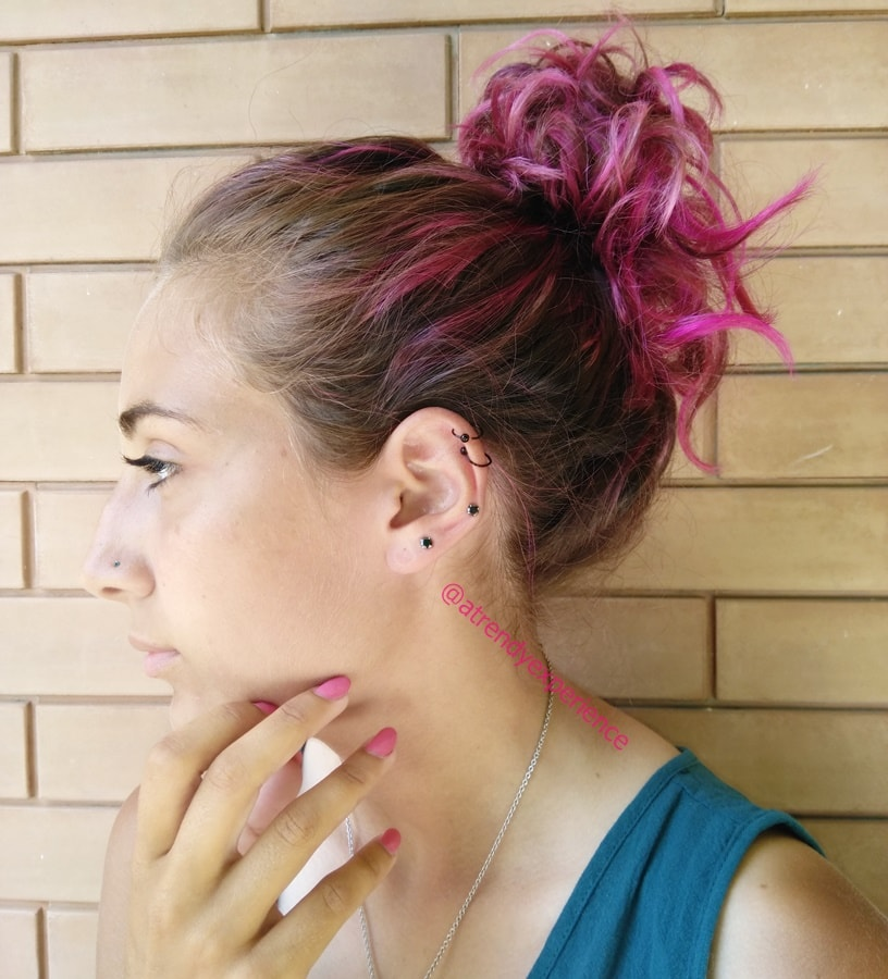 piercing orecchio consigli