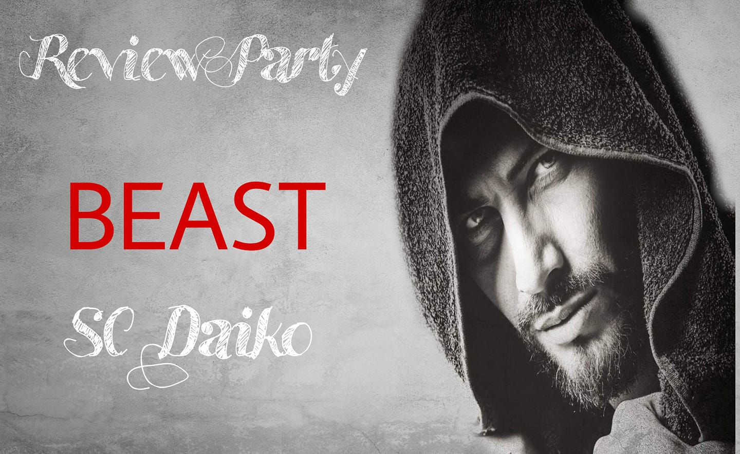 Beast di S.C. Daiko review party