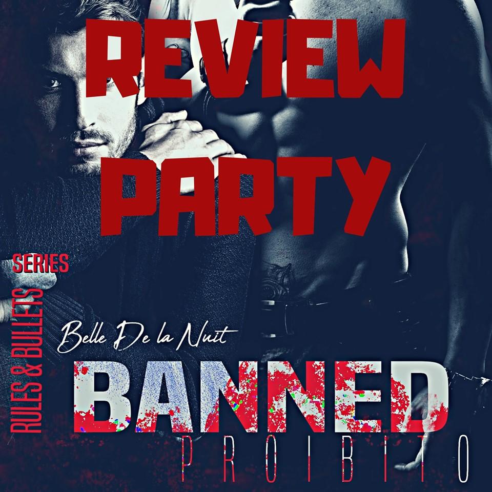 Banned Proibito di Belle De La Nuit recensione