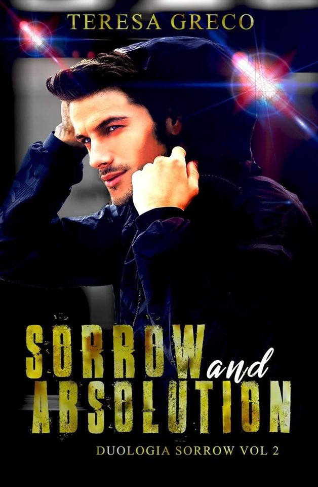 Sorrow and Absolution di Teresa Greco